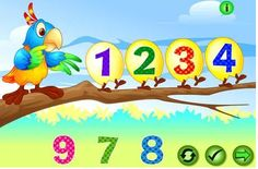 Abacus is an educational game math, grammar, science for children and kids of all ages. Designed to strengthen the math skills of your kids, Game math for kids will help for mental workout!