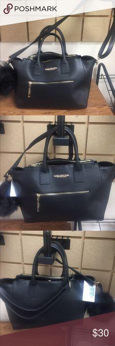 Black Jones NY! 👜 like new used just a couple times. Jones New York Bags Crossbody Bags