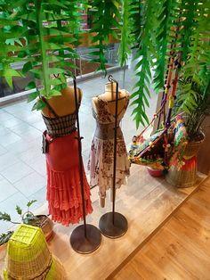 summer store displays! | Free People Blog #freepeople