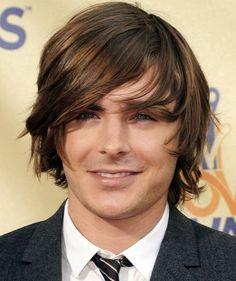 Amazing Haircut Long Boy Haircuts Long And Boy Haircuts On Pinterest Hairstyles For Women Draintrainus