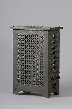 PETER-BEHRENS-AEG-Elektrischer-Heizofen-ca-1910