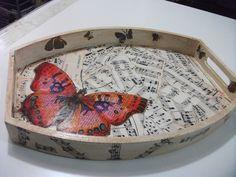 Kelebekler özgürdür...