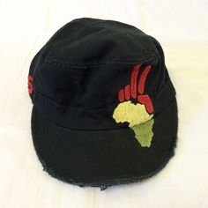 Cadet Omni peace black cadet  🚫 No trades // Only Poshmark transactions  💛 Shar 📱 Insta // Pinterest: sharguerieri Omni Peace Accessories Hats