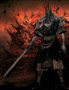 The Dark Souls Art Book (Probably) Won't Try And Kill You