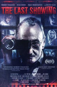 The Last Showing | BukerMovies