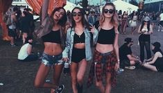 #SquadGoals: The 7 Types Of Girls Every Friend Group Needs | Unwritten