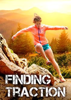 Finding Traction (2014) - Ultra-marathoner Nikki Kimball tests her body and spirit in this documentary tracing her quest to break the record on Vermont's 273-mile Long Trail.