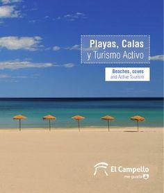 Playas, Calas y Turismo Activo en El Campello