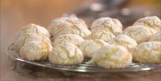 Ma recette de biscuits amaretti - Laurent Mariotte