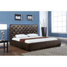 Shop Wayfair for Beds to match every style and budget. Enjoy Free Shipping on most stuff, even big stuff.