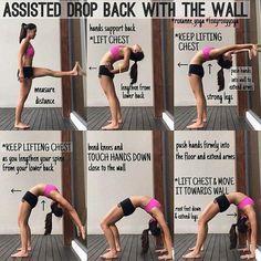 "Gefällt 50 Mal, 2 Kommentare - Bendy Yoga Wannabe (@bendyyogawannabe) auf Instagram: ""Follow @roxanne_yoga for more ❤"""