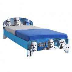 Star Wars SleepTight Single Bed