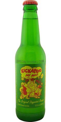 Kickapoo Joy Juice