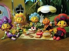 Fifi and the Flowertots! I rememeber watching this show on Sprout! 2000s Kid Tv Shows, Kids Tv Shows 2000, Old Kids Tv Shows, Childhood Tv Shows, 90s Childhood, Childhood Memories, Nostalgia, Dreamworks, 90s Cartoons