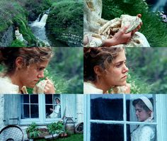 """Marianne's reflections // """"Sense & Sensibility"""" Jane Austen, Series Movies, Movies And Tv Shows, Charity Wakefield, Hattie Morahan, Time In England, Emma Woodhouse, David Morrissey, Ang Lee"""