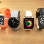 Apple Watch vs Motorola Moto 360 20