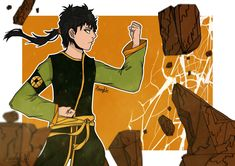 #wattpad #fanfiction The City of Omashu is one of Earth Kingdom's biggest and most prosperous cities, built atop a mountain peak and ruled by an elderly King. However, this seemingly simple yet powerful stronghold of a city is home to one of the world's strongest benders to ever walk this planet. A man that singlehande... Avatar The Last Airbender, Fanfiction, Cities, Mountain, Challenges, Wattpad, Earth, King, Simple
