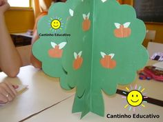Árvore tridimensional