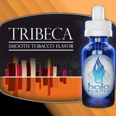 Tribeca E Liquid 30 ml