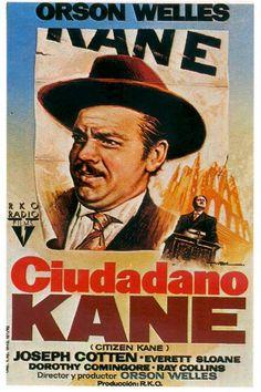 El ciudadano Kane pelicula - Buscar con Google