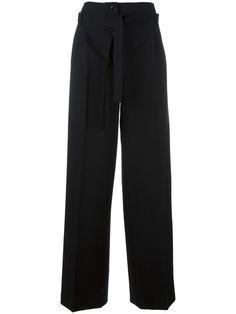 VERONIQUE BRANQUINHO flared trousers. #veroniquebranquinho #cloth #trousers