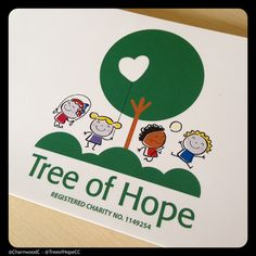 Custom Printed Collection Box Labels for The Tree of Hope Children's Charity - - - - - The Tree of Hope Children's Charity offers hope to the families of sick UK children who need specialist medical surgery, treatment, therapy and equipment. - - - - - Find out more about Charnwood Catalogue's custom printed collection box labels here: www.charnwood-cat... Custom Printed Labels, Printing Labels, Surgery, Charity, Sick, Families, Therapy, Medical, Cat