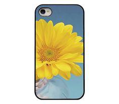 Daisy iPhone Case, iPhone 5, iPhone 5S, Hard Case