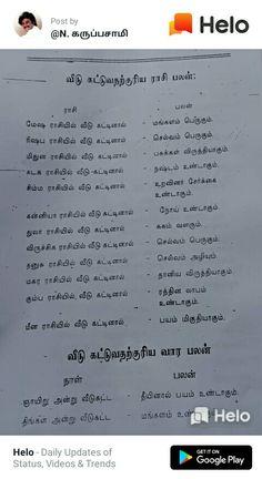 Tamil Astrology, Astrology Stars, Astrology Books, Astrology Numerology, Hanuman Ji Wallpapers, Shirdi Sai Baba Wallpapers, Lord Murugan Wallpapers, Vedic Mantras, Hindu Mantras