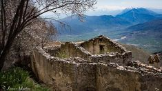 The Abruzzo in Springtime Movies Set In Italy, Italian Theme, Italian Life, Italian Cooking, Italy Travel, Where To Go, Spring Time, Culture, History