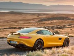 2016 Mercedes-AMG GT S to start at $130,825 - Kelley Blue Book
