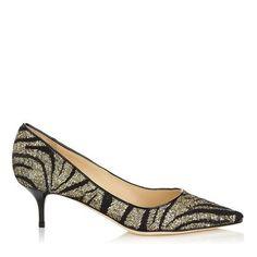 Finally! Sexy shoes