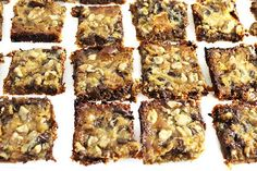 "Many of you know these outrageously delicious bars as Magic Bars or Hello Dollys.  I'm calling them, ""Magical Bars"" because they are just that!  In fact, they're pro…"