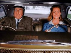 Before Paul Lynde was Uncle Arthur, he appeared on the show as Sam's driving instructor.