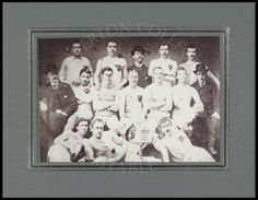 Team Photograph | The Everton Collection www.theevertonforum.com