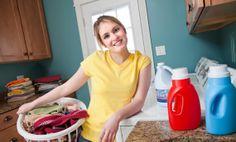 Come togliere le macchie dai vestiti, guida pratica per tutte le macchie | Case da incubo