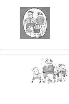 Os problemas da família gorgonzola atividades - Documents