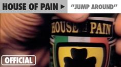 """Pin for Later: 100 Essential Songs For Your '90s Dance Party """"Jump Around"""" by House of Pain"""