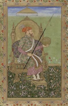 Shah Jahan (Hindustani: شاه جهان, शाह जहाँ; January 1592 – 22 January 1666) was the fifth Mughal Emperor of India. He is also known as Shah Jahan I. He ruled from 1628 until 1658.