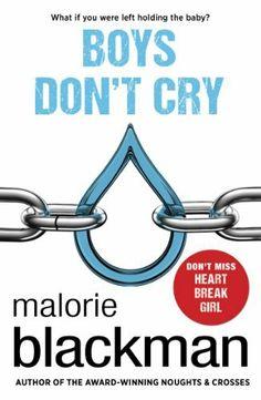 Boys Don't Cry de Malorie Blackman