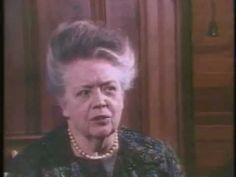 ▶ Carolina Camera: Aunt Bee Retires - YouTube