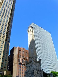Chicago. Things to do in Chicago. Travel. Magnificent Mile. USA