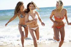 Olá pessoal!! Guardados na maior parte do ano, no verão os biquínis,maiôs e sungas deixam os armários para fazer sucesso nas praias e piscinas. Nas férias então, o uso é praticamente diário! Se po...