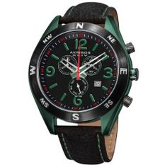 http://best-watches.chipst.com/akribos-xxiv-mens-swiss-quartz-chronograph-blackgreen-strap-watch-2/ @! – Akribos XXIV Men's Swiss Quartz Chronograph Black/Green Strap Watch This site will help you to collect more information before BUY Akribos XXIV Men's Swiss Quartz Chronograph Black/Green Strap Watch – '@!  Click Here For More Images Customer reviews is real reviews from customer who has bought this product. Read the real reviews, clic