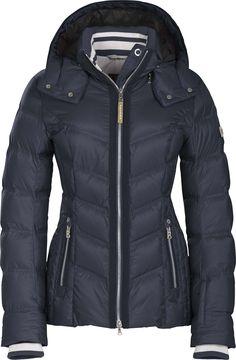 Bogner Cosma-D Womens Jacket