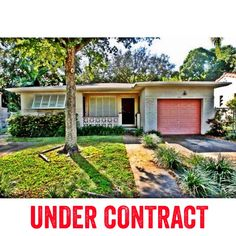 We have officially gone under contract on this beautiful 3/2 Mid Century Modern in the gated community of Belle Meade. MORE DETAILS TO COME!!!! In the meantime, if you or anyone you know is thinking of SELLing, BUYing, renting or INVESTing in the Miami Real Estate Market, give me a ring today!     *****************************************************   Peter Ortega 562-209-4014 (c) 786-228-3832 (f) PeterOrtega@kw.com www.PeterOrtega.com www.facebook.com/PeterOrtegaRealtor IG…