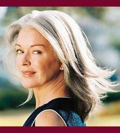 Elegant Old Woman | older women hairstyles. Mature Woman with Beautifully Elegant Flippy