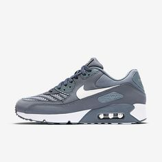 quality design c74f2 78c2f Homme Air Max 90 Ultra 2.0 SE Bleu arsenal Blanc