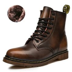 Comfortable warm Non-Slip boots – Benovafashion Men Boots, Combat Boots, Ankle Boots, Platform Boots, Waterproof Boots, Snow Boots, Camouflage, Pu Leather