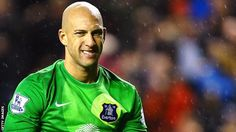 David Moyes: Everton fans wrong to boo ex-boss, says Tim Howard - Article From BBC Website - http://footballfeeder.co.uk/news/david-moyes-everton-fans-wrong-to-boo-ex-boss-says-tim-howard-article-from-bbc-website/