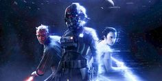 Star Wars Battlefront II Review: The Dark Side Of The Force #FansnStars